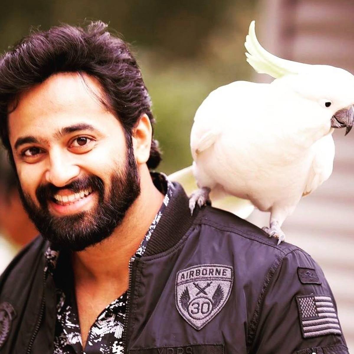 Unni Mukundan: Every film is a challenge   Nishad Padiyarath